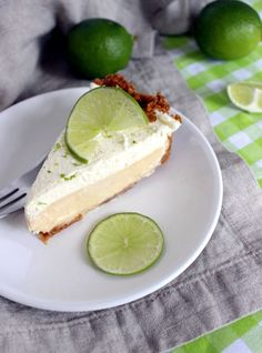 Wicked sweet kitchen: Key lime pie