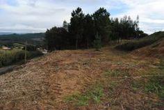 Terreno Urbano com 2.360m2 para construção  a 10 min. da praia de S. Martinho do Porto
