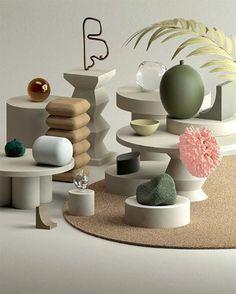 . Keramik Design, Photography Series, Product Photography, Life Photography, Flea Market Finds, 3d Artist, 3d Rendering, 3d Design, Form Design