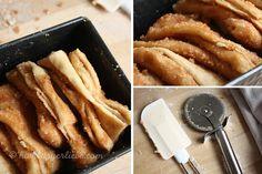 Cinnamon-Sugar-pull-apart-Bread - german