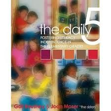 "a great list of websites that supports ""the daily 5"" literacy program. activities for children to: Read to self, Read to someone, Listen to Reading, Word work, & Write to read"