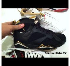 71c3b753813 Air Jordan 7 Retro