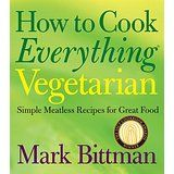 This cookbook is amazing.  It truly is how to cook everything Vegetarian.  It's my go-to cookbook