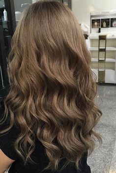 Black Coffee Hair With Ombre Highlights - 10 Cool Ideas of Coffee Brown Hair Color - The Trending Hairstyle Brown Hair Cuts, Brown Hair Looks, Brown Hair Shades, Brown Ombre Hair, Brown Hair Balayage, Brown Hair With Highlights, Brown Blonde Hair, Ombre Hair Color, Light Brown Hair