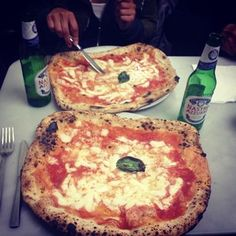 Because this is what Friday night pizza looks like… | 39 Reasons Studying Abroad In Italy Ruins You For Life