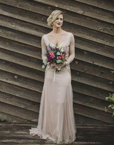 7 вещей для стильной свадьбы