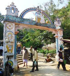 Visit panchalingeswar tourism @http://shakuntalanivas.com/panchalingeswar.html