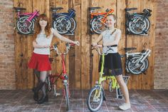 BIKEBROMPTON GIRLS