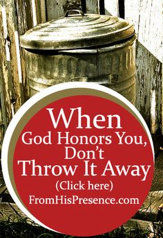 Previous pinner said - God honored me, and I threw it away. Here's how you can and should avoid making that same mistake! Christian Living, Christian Life, Christian Quotes, God Jesus, Jesus Christ, Savior, Words Of Encouragement, Christian Encouragement, Godly Woman