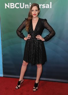 Carly Chaikin - 2016 Winter TCA Tour - Day 10 in Pasadena, Carly Chaikin Style, Outfits and Clothes. Carly Chaikin, Lil Black Dress, Malec, Celebs, Celebrities, Actresses, Formal, Movies, Clothes
