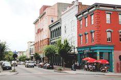 Day Trip: Wilmington, NC | Free People Blog #freepeople