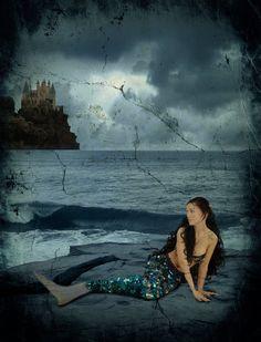 The Little Mermaid by GettysGirl441.deviantart.com on @DeviantArt