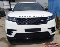 Price Of Land Rover Range Rover Velar In Nigeria 2021 Sellatease Blog Land Rover Range Rover Land Rover Models