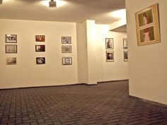 1st World Expo for The Collective & The Collection project, Bat Yam Art Gallery, Israel.