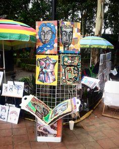 venta en el parque allende #arte  #obradearte  #coyoacan #cdmx #mexico #pintura #ventadearte #artforsale #art #artista #artwork #arty #artgallery #contemporanyart #fineart #artprize #paint #artist #illustration #picture  #artsy #instaart #beautiful #instagood #gallery #masterpiece #instaartist  #artoftheday  #dibujo