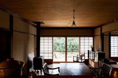 中山建築設計事務所 | 「 山陵の家 」一般住宅設計/中山 大介 | 大阪府 | 建築家WEB