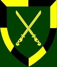 SADF Infanterie Skool Oudtshoorn - Opleidings Fase
