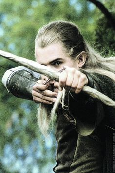 Legolas <3