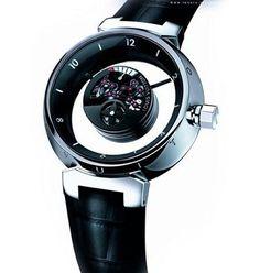 Louis Vuitton Tambour Mysterieuse Calibre LV115