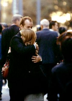 Lost in Translation My Fav movie and ending,, watch it over and over