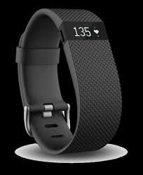 Billedresultat for fitbit charge hr