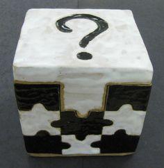 ARTISUN: Slab Boxes - Student Art