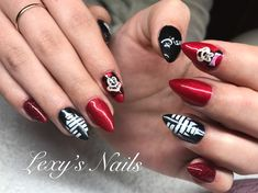 Nails, disney nails