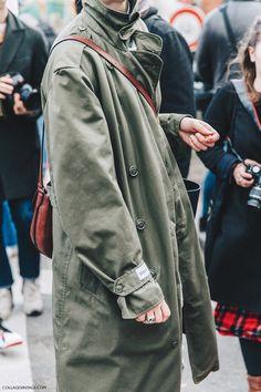 PFW-Paris_Fashion_Week_Fall_2016-Street_Style-Collage_Vintage-Parka-Celine-