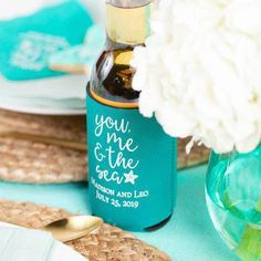 Wedding favor ideas + inspiration to help you ditch the favors guests will toss and give them something unique that they'll want to keep! Cute favor ideas, sustainable wedding favors, food favors, DIY wedding favors and other favors that guests will love! Destination Wedding Favors, Creative Wedding Favors, Inexpensive Wedding Favors, Elegant Wedding Favors, Wedding Koozies, Edible Wedding Favors, Candle Wedding Favors, Wedding Shower Favors, Wedding Welcome Bags