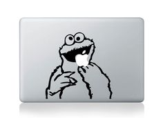 Mac Decal Macbook Decals Macbook Stickers Vinyl decal for Apple Macbook Pro/Air iPad - frog