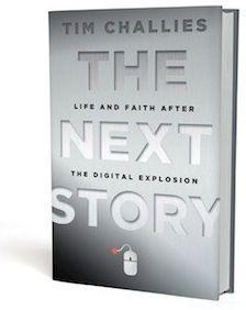 Technology and faith...
