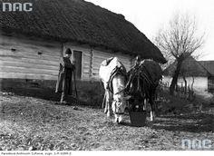 Obrazki z Bronowic- listopad 1932, Bronowice Małe.