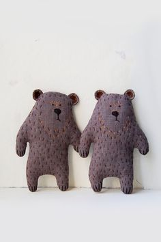 Gray bear is back in shop!   I planned to make a bear, but Im not sure I succeeded. Sometimes it reminds of a dog or even a mouse.  Anyway I tried