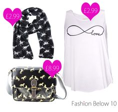 Check our summer collection@fashionbelow10.com