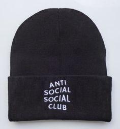 $2.99 (Buy here: https://alitems.com/g/1e8d114494ebda23ff8b16525dc3e8/?i=5&ulp=https%3A%2F%2Fwww.aliexpress.com%2Fitem%2FANTI-SOCIAL-SOCIAL-CLUB-Embroidered-Printed-Winter-HatTravis-Scotts-Skullies-Hip-Hop-Hats-Men-Women-Beanies%2F32762111543.html ) ANTI SOCIAL SOCIAL CLUB Embroidered Printed Winter HatTravis Scotts Skullies Hip Hop Hats Men Women Beanies for just $2.99