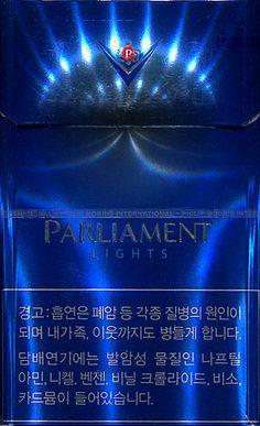 Parliament Lights 20KR2012