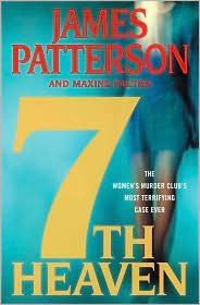 Women's Murder Club: Heaven No. 7 by James Patterson and Maxine Paetro Hardcover) for sale online James Patterson, I Love Books, Great Books, Books To Read, My Books, Heaven Book, 7th Heaven, I Love Reading, Club