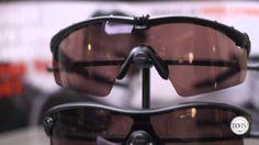 TD TV   Oakley SI Eyewear   Shot Show 2014