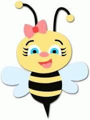zo'n lief bijenmeisje