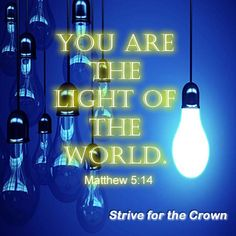 He is the light! Christian Devotions, Christian Quotes, When You Love, Just For You, Jesus Songs, I Choose Life, Sayings And Phrases, Light Quotes, Inspirational Verses