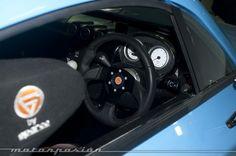 Foto de El garaje de ensueño del Ascari Race Resort (22/36)