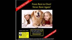 Demand It! From Rent to Own, San Diego! Golden! Smarter. Bolder. Faster.