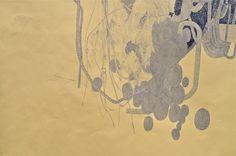 Ballpoint Pen on Paper < detail > Guy Drawing, Ballpoint Pen, Turtle, Vintage World Maps, Detail, Drawings, Paper, Turtles, Tortoise Turtle