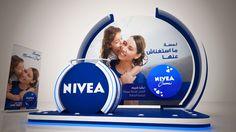 Nivea Cream ..2013 on Behance