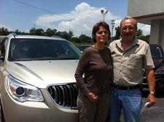 Capital Buick GMC's Happy Customers!