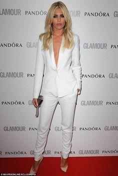 Lovely Trouser suit, I want it