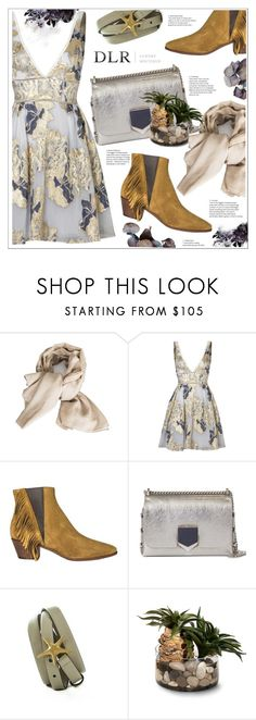 """DLRBOUTIQUE.COM !!!"" by stranjakivana ❤ liked on Polyvore featuring Valentino, Notte by Marchesa, Yves Saint Laurent, Jimmy Choo and John-Richard"