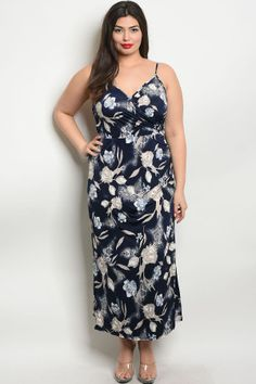 ff6ebf9e209 C30-a-7-d1529x navy blue plus size dress 2-2-2