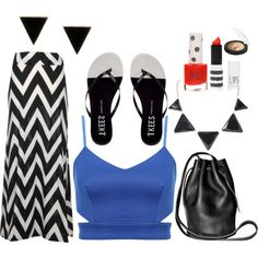 """splash of colour"" by yessikaamontess on Polyvore"