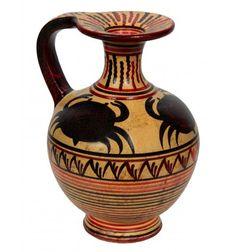Minoan Vaze Minoan, Wordpress, Vase, Home Decor, Decoration Home, Room Decor, Vases, Home Interior Design, Home Decoration